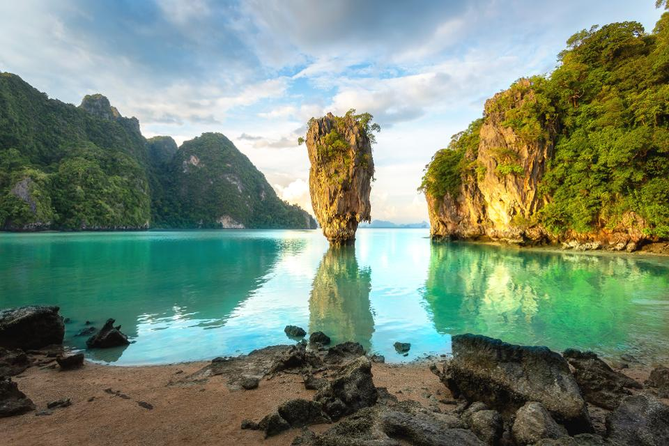 Phuket & Bangkok Honeymoon 8 Days Trip