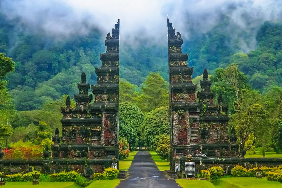 Bali Adventure 7 Days