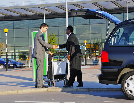 Paris airport to Hotel Transfers