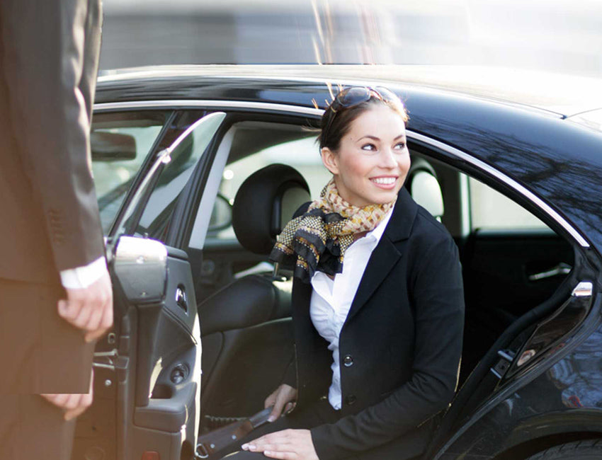 Rome airport to Hotel Transfers