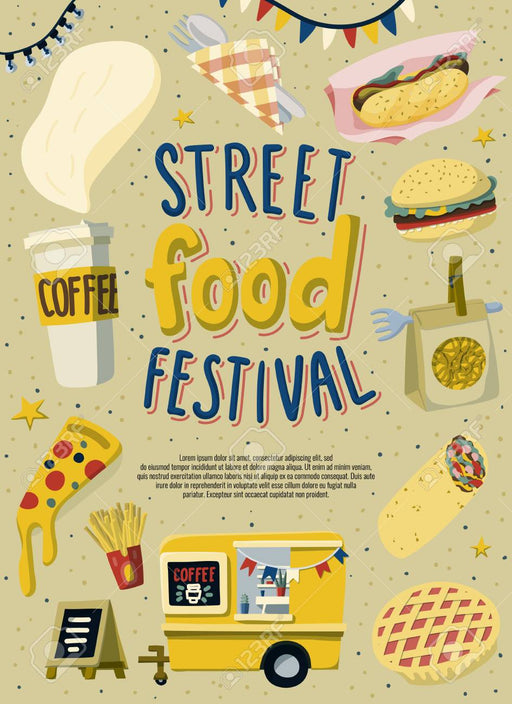 Athens street food festival 5 Days Trip