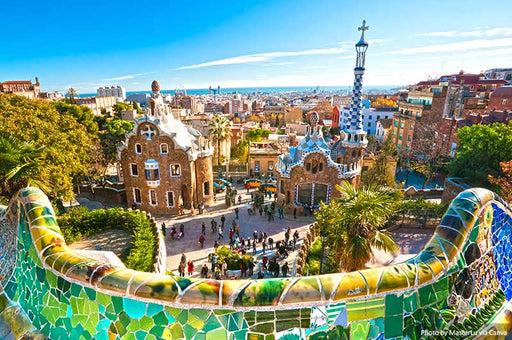 Barcelona 5 Days (Corporate and Group Trip)