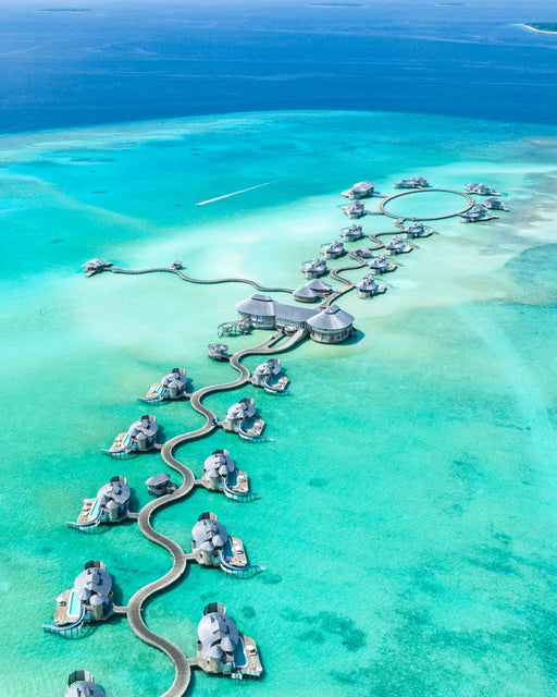Maldives Saver Honeymoon 6 Days Trip