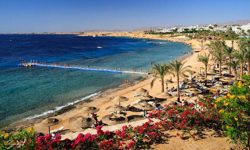 Sharm El Sheikh Easter 4 Days Trip