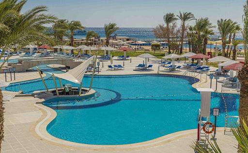 Sahl Hasheesh and Soma Bay 7 Days Honeymoon Trip