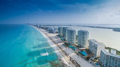 Cancun Island 7 Days Trip HONEYMOON TRIPS MEXICO