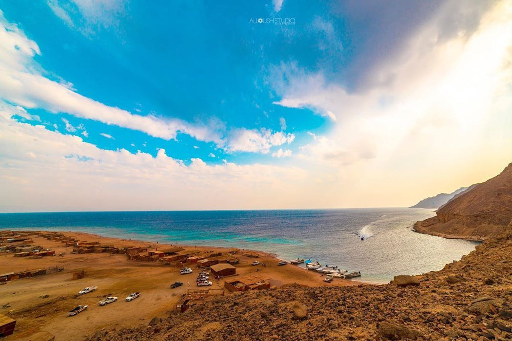 Dahab Mid Year 4 Days Trip Domestic Trips Egypt