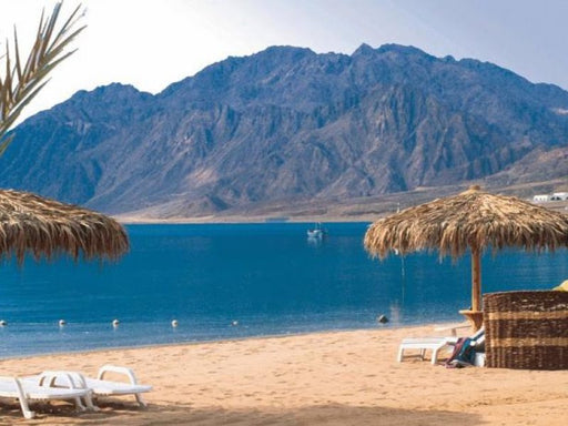 Dahab Honeymoon 4 days Trip
