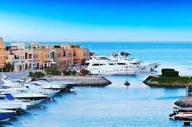 Makadi & Gouna 6 Days Honeymoon Trip