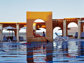 Gouna 4 Days Honeymoon Trip