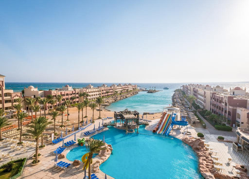Hurghada Easter 4 Days Trip