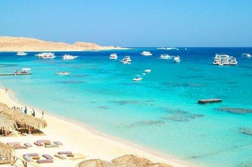 Hurghada Summer 4 days Trip
