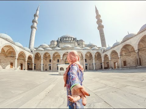 Istanbul Honeymoon 6 Days Trip
