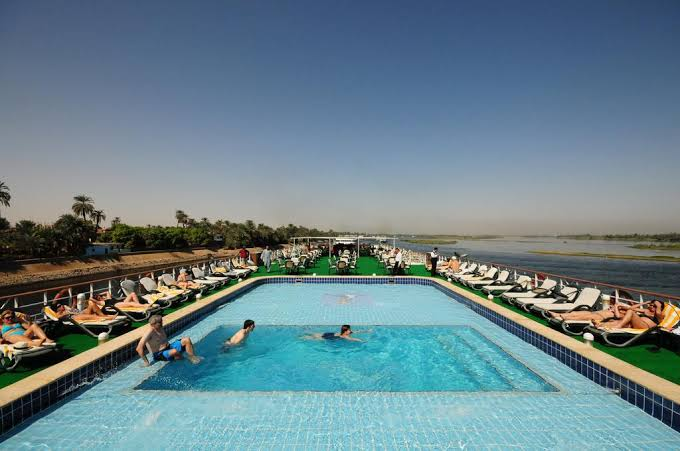 Luxor & Aswan Nile Cruise 5 Days Trip