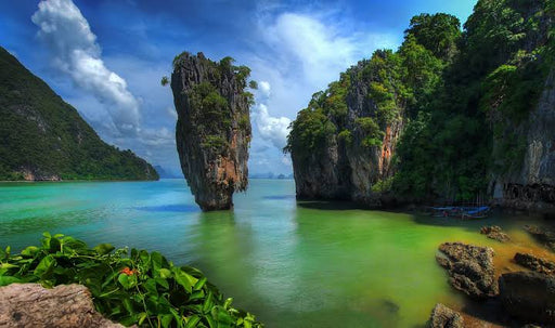 Phuket and Istanbul 13 Days Honeymoon Trip