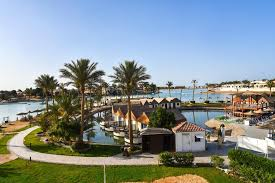 Sahl Hasheesh& Gouna 7 Days Honeymoon Trip