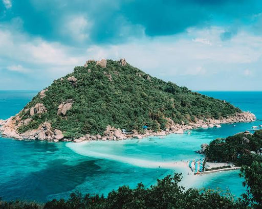 Koh Samui Thailand 7 Days trip HONEYMOON TRIPS Thailand