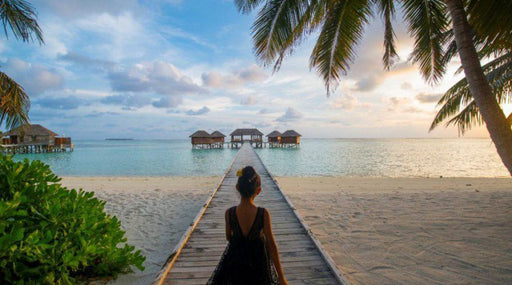Maldives Honeymoon 6 Days Trip HONEYMOON TRIPS MALDIVES