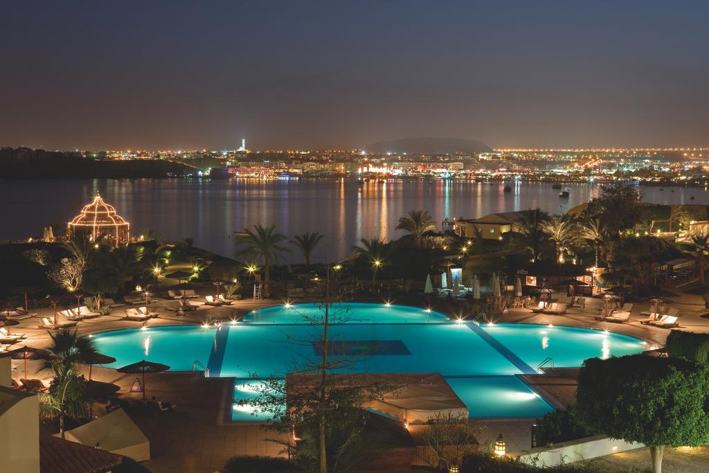 Movenpick Sharm Hotels & resorts 5 Days Summer offer