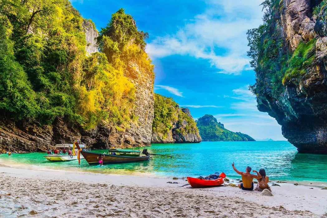 Phuket & Kuala Lumpur Honeymoon 8 Days trip HONEYMOON TRIPS Multi Destination