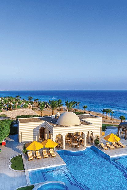 Hurghada Honeymoon 4 Days Trip