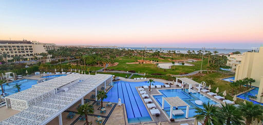 Sahl Hasheesh and Hurghada 7 Days Honeymoon Trip