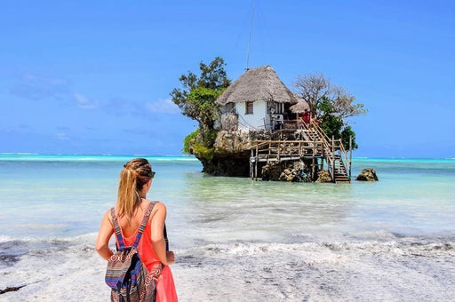 Zanzibar Honeymoon 6 Days Trip HONEYMOON TRIPS KENYA