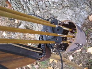 Bow Quiver Fletch Cover