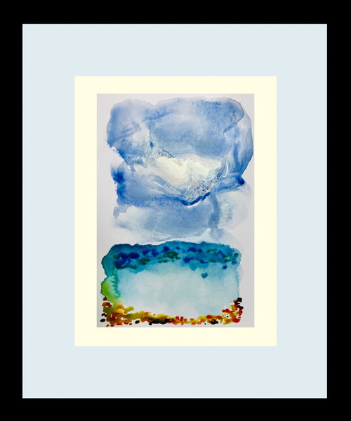 Best Deal Kent Seascape Painting by Artist Stephanie Fuller