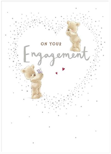 Engagement Card 2