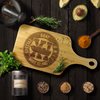 SBU 11 v2 Bamboo Cutting Board