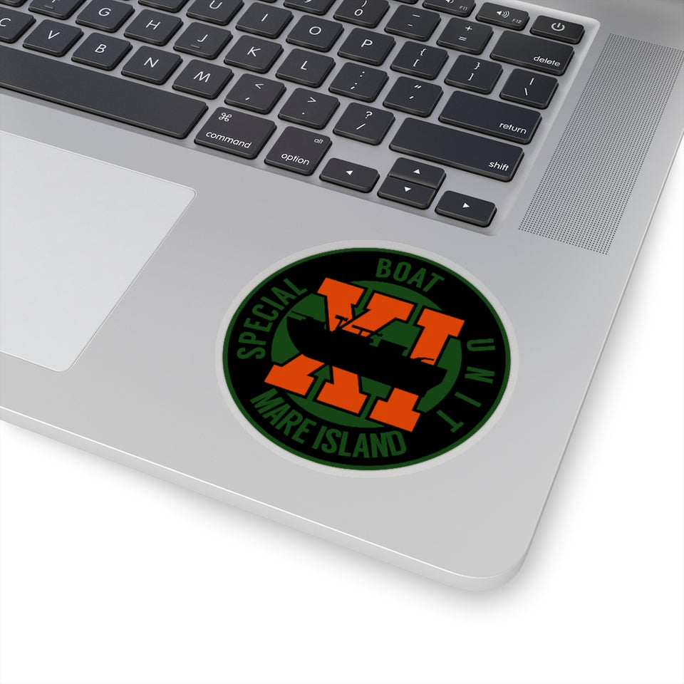 SBU 11 v2 Sticker (Color)