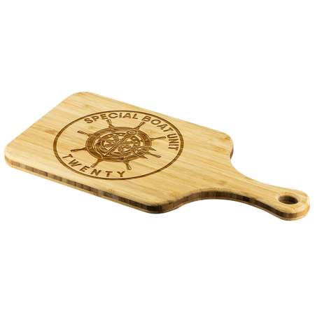 SBU 20 Bamboo Cutting Board