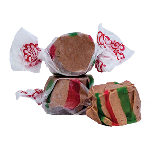 Hot chocolate salt water taffy 200g bag