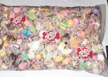 Load image into Gallery viewer, Assorted salt water taffy 5lb bag