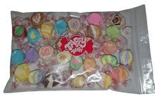 Load image into Gallery viewer, Assorted salt water taffy 200g bag BEST SELLING ITEM