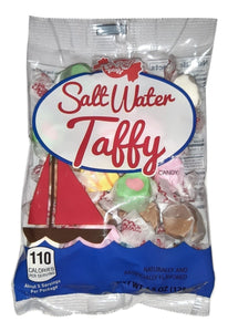 Salt water taffy peg bags x 3. SPECIAL OFFER.  ONLY £5.00