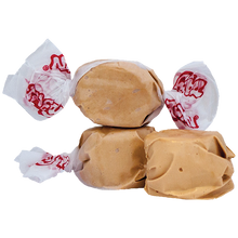 Load image into Gallery viewer, Maple salt water taffy 200g bag