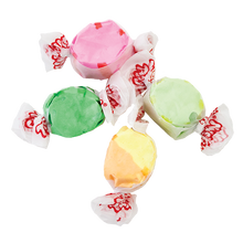 Load image into Gallery viewer, Orchard picks salt water taffy 500g bag