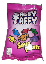 Load image into Gallery viewer, Salt water taffy peg bags x 3. SPECIAL OFFER.  ONLY £5.00