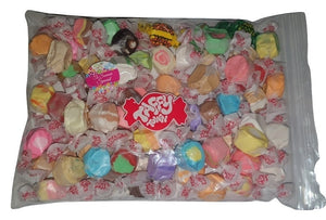 "Assorted salt water taffy ""someone special"" 500g bag"