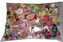 "Load image into Gallery viewer, Assorted salt water taffy ""Happy anniversary"" 500g bag"