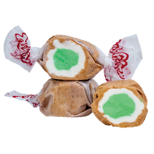 Load image into Gallery viewer, Apple pie salt water taffy 2.5lb bag
