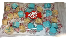 Load image into Gallery viewer, Assorted Blueberry salt water taffy 200g bag