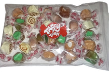 Load image into Gallery viewer, Assorted Caramel salt water taffy 200g bag
