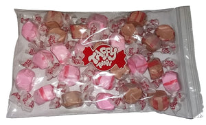Assorted Cherry salt water taffy 200g bag