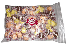 Load image into Gallery viewer, Assorted Creamy salt water taffy 500g bag