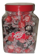 Load image into Gallery viewer, Assorted Licorice salt water taffy gift jar