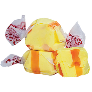 Banana salt water taffy 500g bag