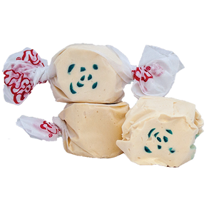 Assorted Blueberry salt water taffy 500g bag